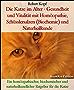 Die Katze im Alter - Gesundheit und Vitalität mit Homöopathie, Schüsslersalzen (Biochemie) und Naturheilkunde: Ein homöopathischer, biochemischer und naturheilkundlicher Ratgeber für die Katze