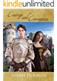 Courage and Corruption (Tales of Taelis Book 3)