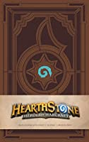 Hearthstone Hardcover Ruled Journal (Insights Journals)