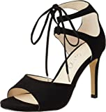 Another Pair of Shoes Siennae1, Women's Wedge Heels Sandals