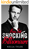Shocking Billionaires: The Billionaire Romance Series