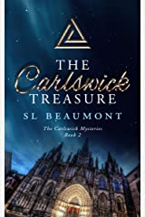 The Carlswick Treasure (The Carlswick Mysteries Book 2) Kindle Edition