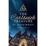 The Carlswick Treasure (The Carlswick Mysteries Book 2)