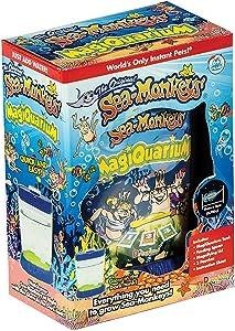 Sea Monkey's Magiquarium