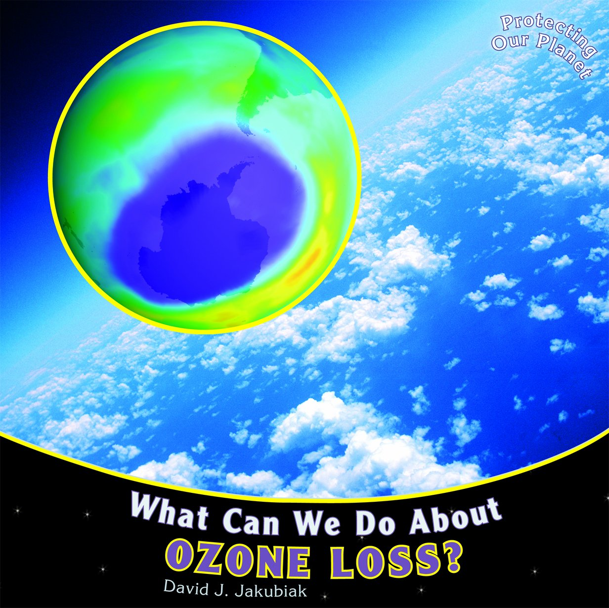 Download What Can We Do About Ozone Loss? (Protecting Our Planet) ebook
