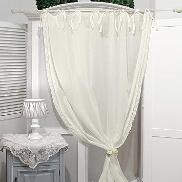 Rideau pour le Salon , Décoration de Fenêtre , Rideau de Charme ...