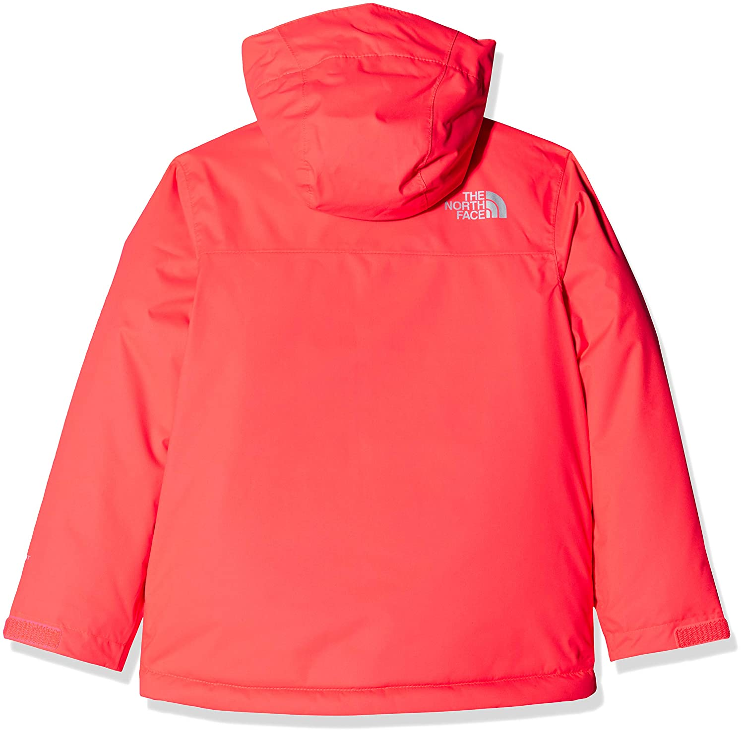 c2db8c14e4 The North Face Youth Snow Quest Jacket Enfant: Amazon.fr: Sports et Loisirs