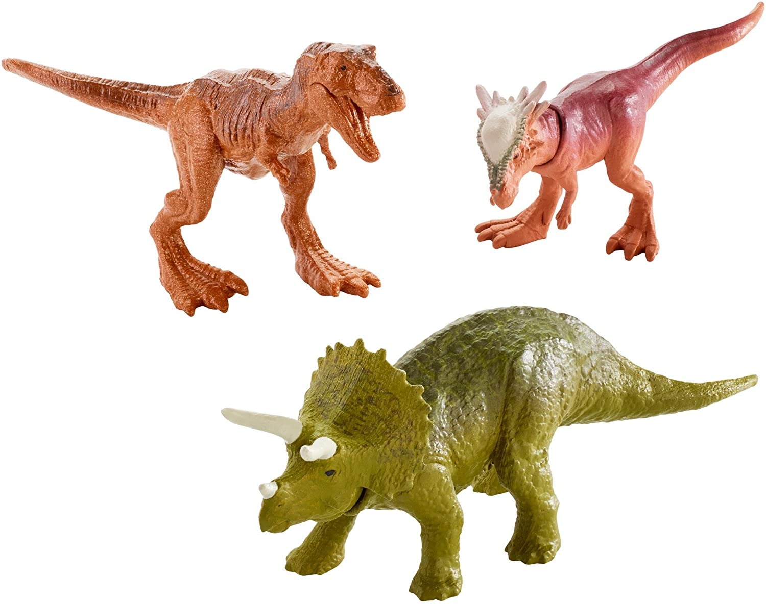 Jurassic World Mini Dinosaures FPN83