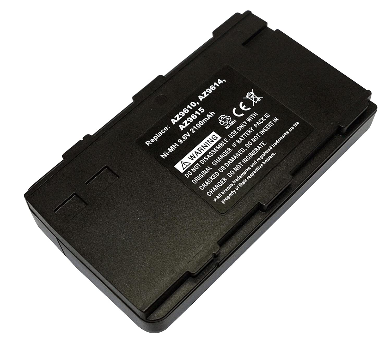 PowerSmart 9.6 V 2100 mAh Ni - MHバッテリーfor JC Penney 686 – 5503 686 – 5507 686 – 5600   B015FBE02W
