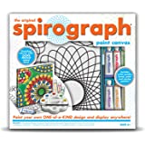 Spirograph Paint Your Own Canvas