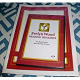 Evelyn Wood READING DYNAMICS A Video/DVD Workbook (The World Famous Speed-Reading Program)