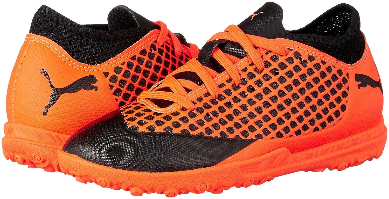 2ba9236824eb Amazon.com   Puma Kids Junior Soccer Shoes Outdoor Future 2.4 TT JR 104845  02   Sports   Outdoors