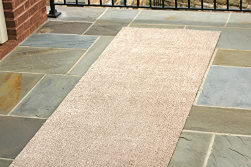 Dirt Stopper, 30 by 58-Inch, Brown
