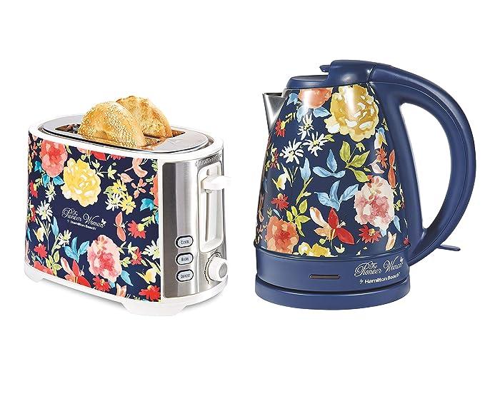 Top 9 4 Slice Toaster Blue