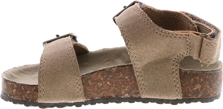 Carter's Kids Aldus Boy's Comfort Sandal Slide