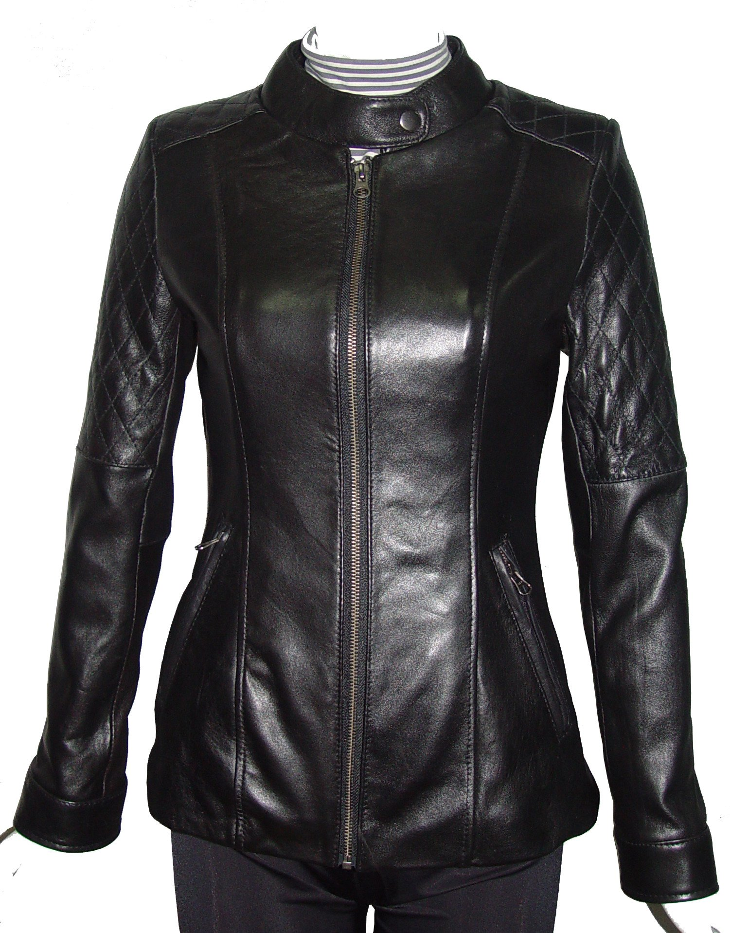 Nettailor 4136 Real Leather Jackets Best Cool Stylish Expensive Lining