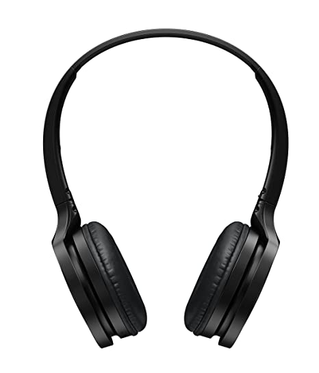 Panasonic RP-HF400BE-K Cuffie Wireless 990b100d80e4