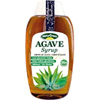 NaturGreen Sirope de Agave- 500ml