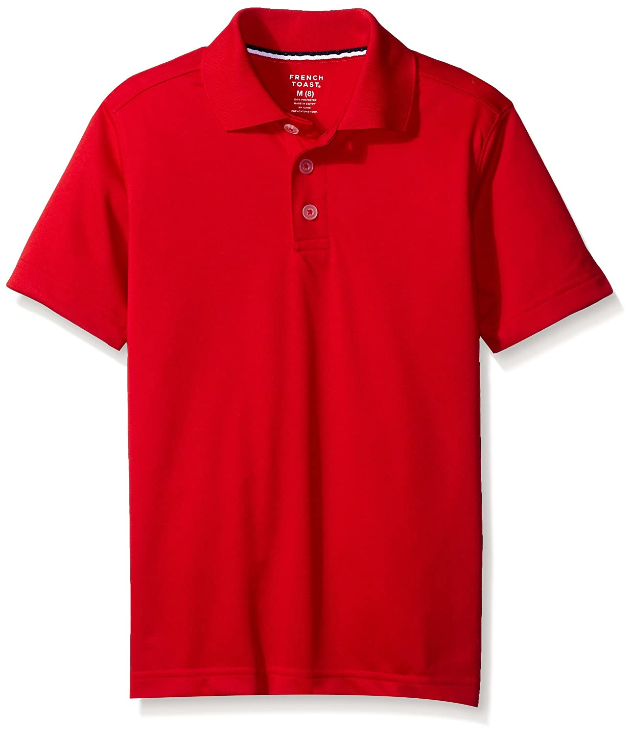 French Toast Boys Sport Polo