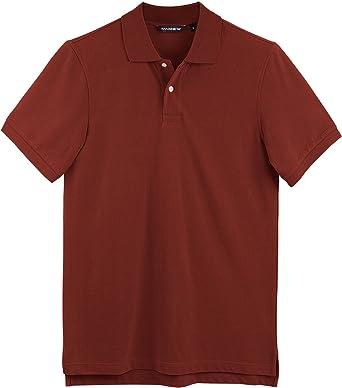 Amazon.com: Cyparissus Polo Shirt for Men ¨C Regular Fit Polos for ...