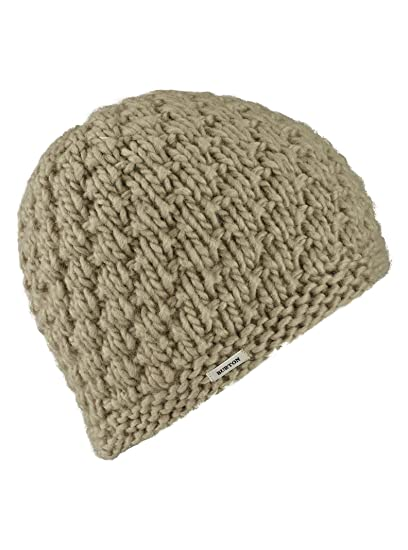 65988dc4357 Amazon.com  Burton Women s Big Bertha Beanie