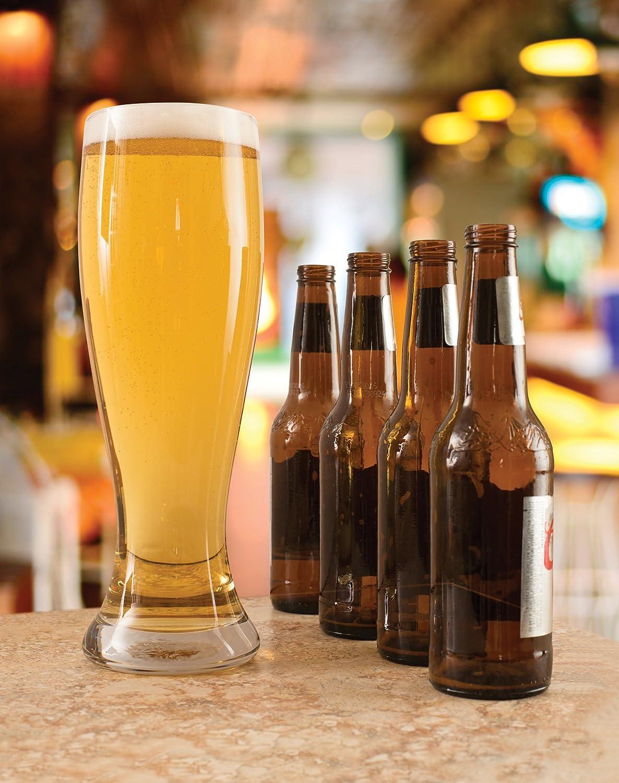 Jumbo 50 Oz Huge Novelty Bar Drinking Glass Cool Large Goblet For Beverages Giant Beer Glass Drink Dispenser