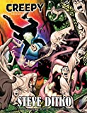 Creepy Presents Steve Ditko (Creepy Archives)