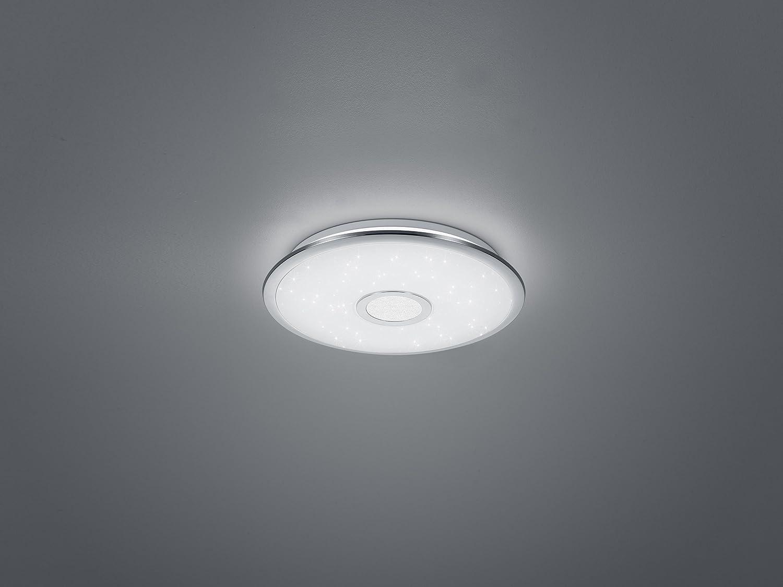 Trio Leuchten 678713006 Osaka A+, Deckenleuchte, Acryl, 30 watts ...