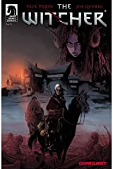 The Witcher #2 Kindle Edition