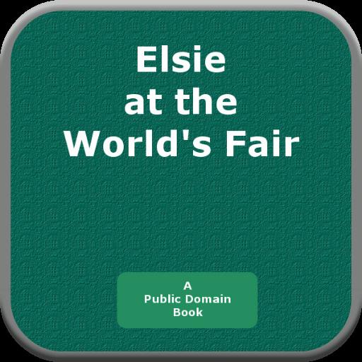 Elsie at the Worlds Fair PDF