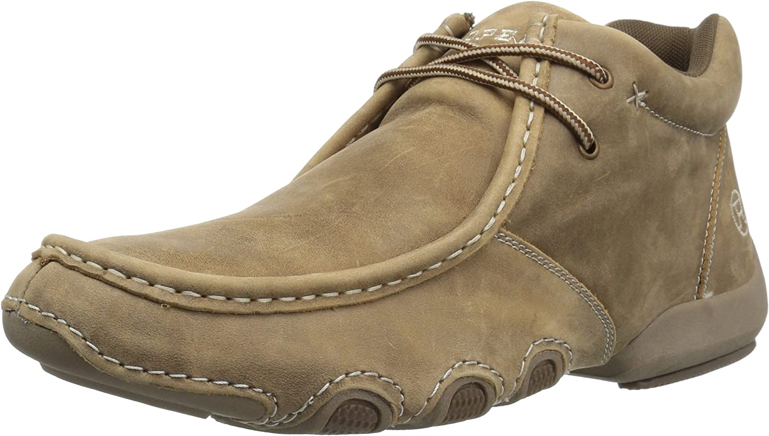 Roper Men's High Cruiser Boot Max 61% OFF Opening large release sale Chukka