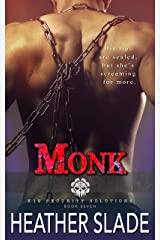 Monk (K19 Security Solutions Book 7) Kindle Edition