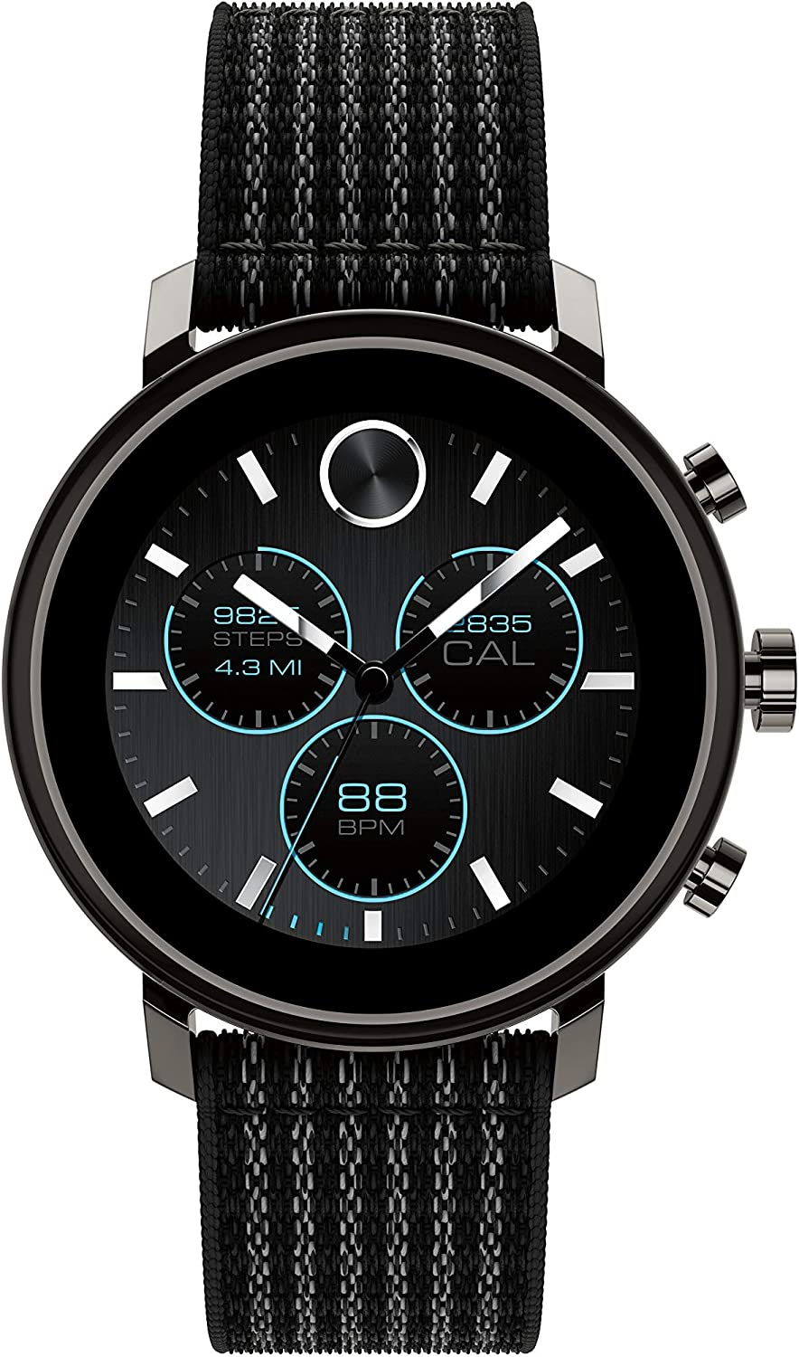 Movado Smart Watch (Model: 3660031)