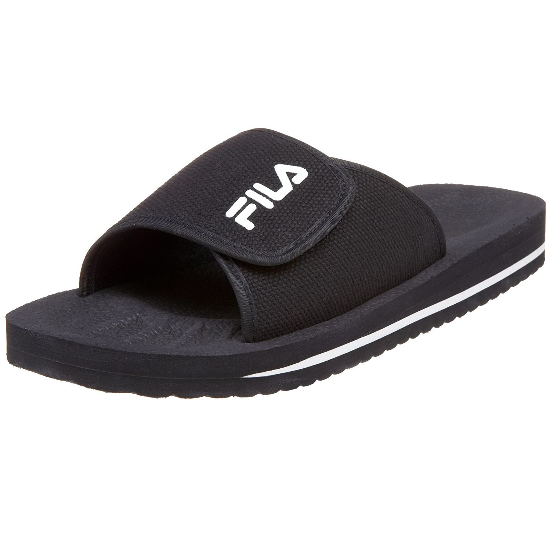 Black jordan sandals - Black Jordan Sandals 15