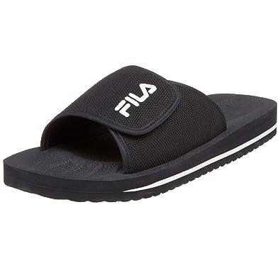 7503b2a17 Fila Men s Slip On Sandal  Amazon.co.uk  Shoes   Bags