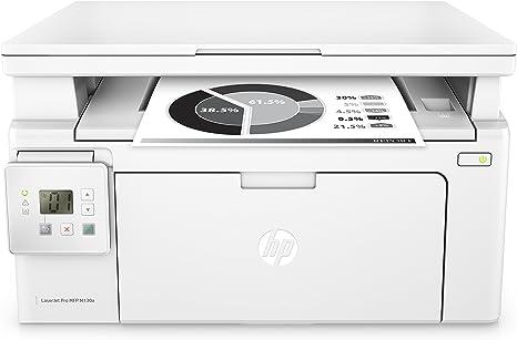 HP G3Q57A - Impresora multifunción, color blanco: Hp: Amazon.es ...