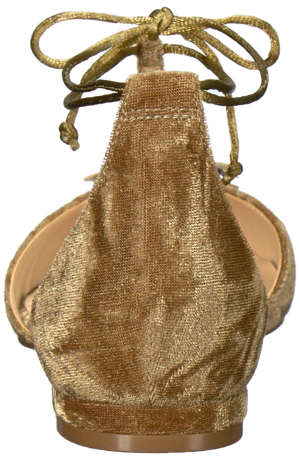 Nine West Women's Amethyst Fabric Pump B073RNFXY6 8 B(M) US|Green