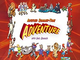 Another Sommer-Time Adventure