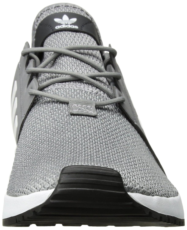 Adidas OriginalsX_PLR X_PLR Herren, Grau (GreyWhiteCarbon), 37.5 EU