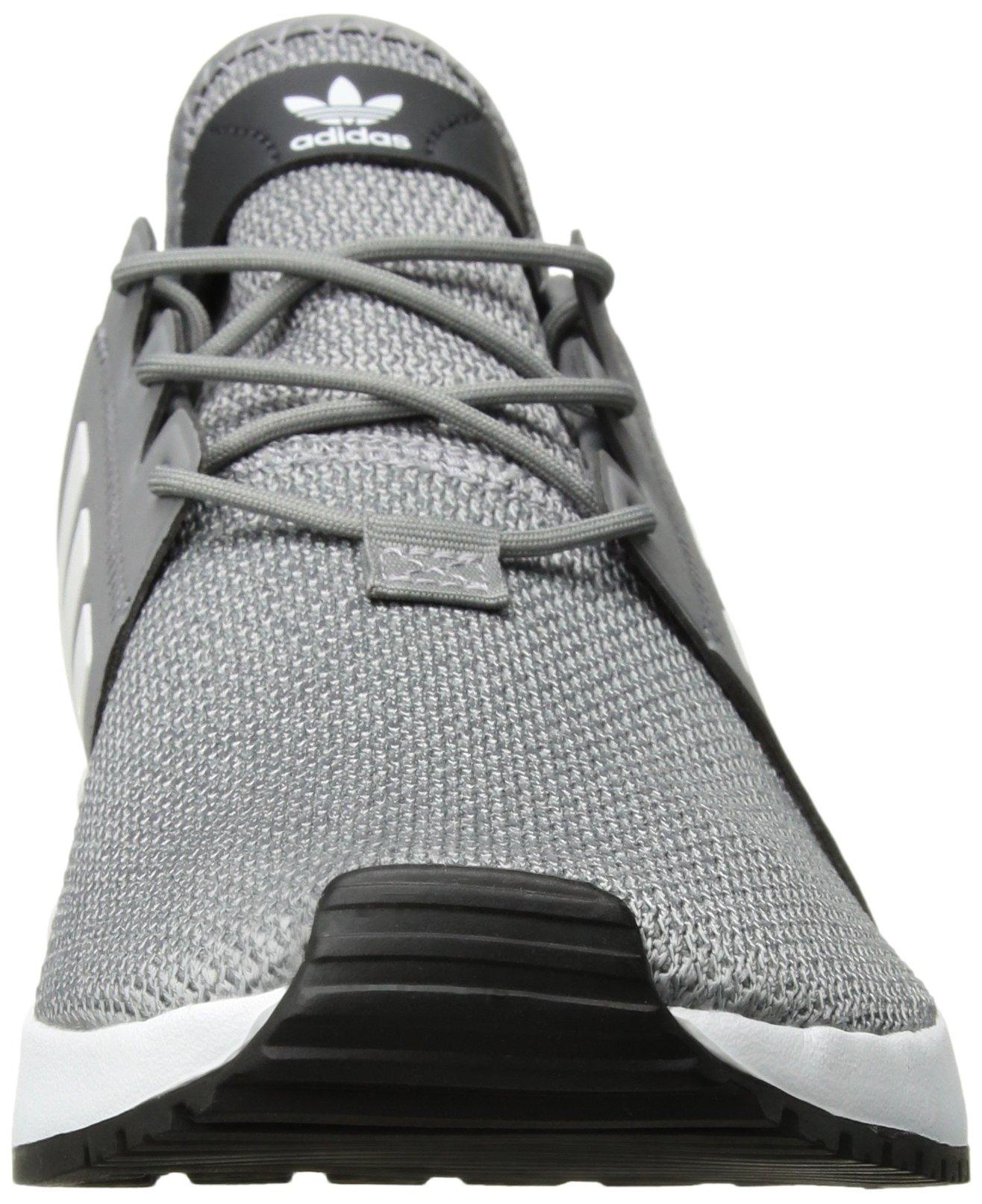 huge discount 54986 92411 adidas Originals Men's X_PLR, Grey /White/Carbon, 10 M US ...