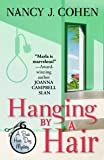 Hanging By A Hair (Bad Hair Day Mysteries (Hardcover))