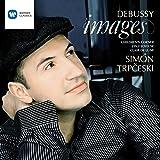 Debussy : Images - Arabesques - Children's Corner - L'Isle Joyeuse - Clair de Lune