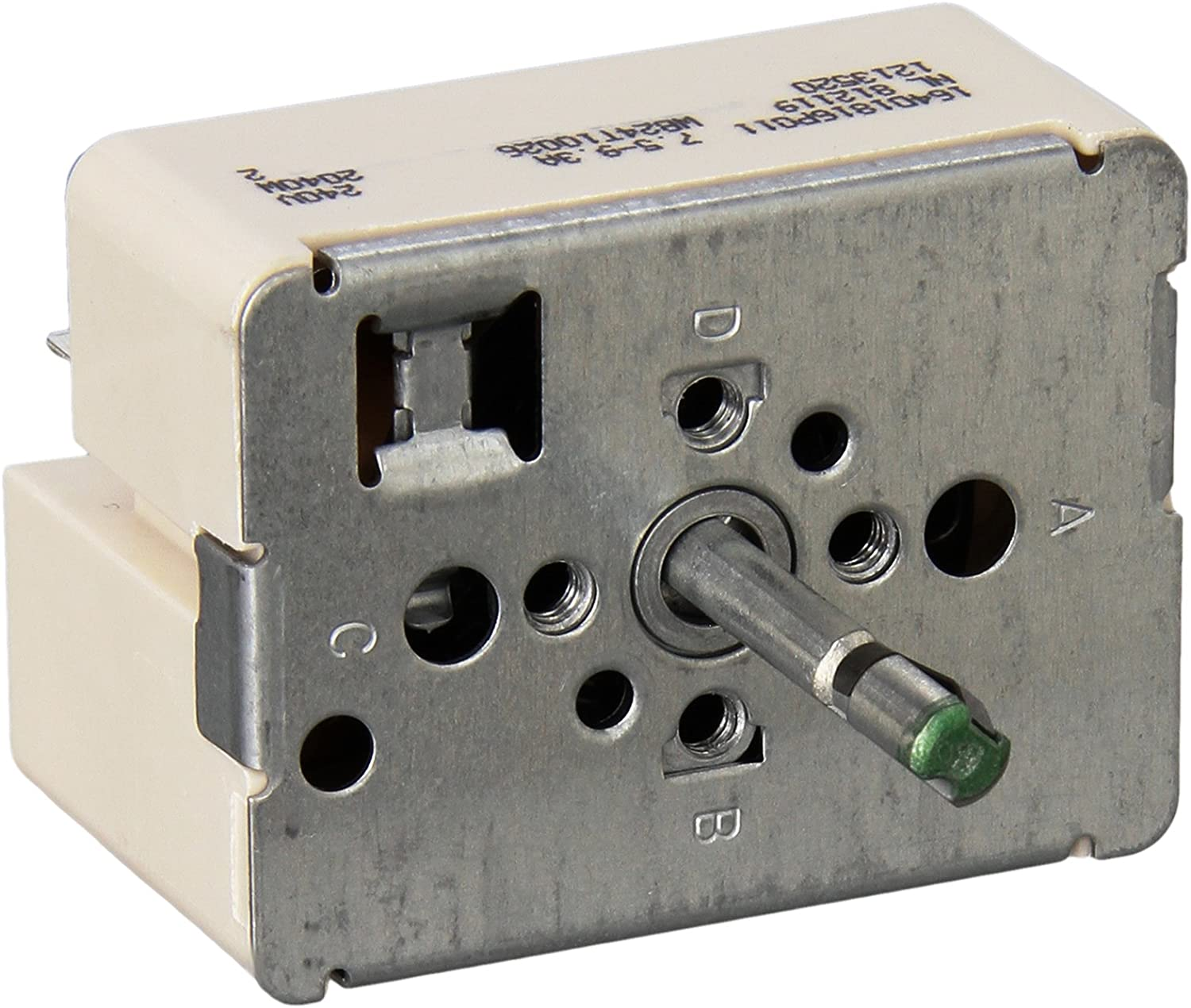 GE WB24T10026 Surface Element Switch