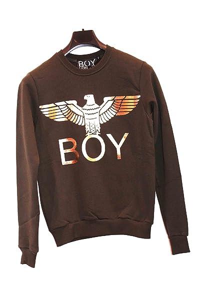 Boy London - Sudadera - para Mujer Verde XS: Amazon.es: Ropa y accesorios
