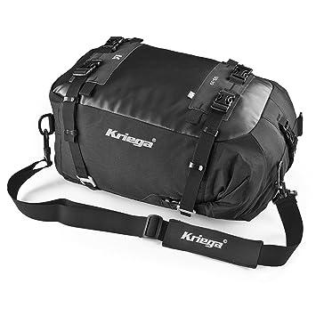 Kriega US30M - Bolsa trasera para moto: Amazon.es: Coche y moto