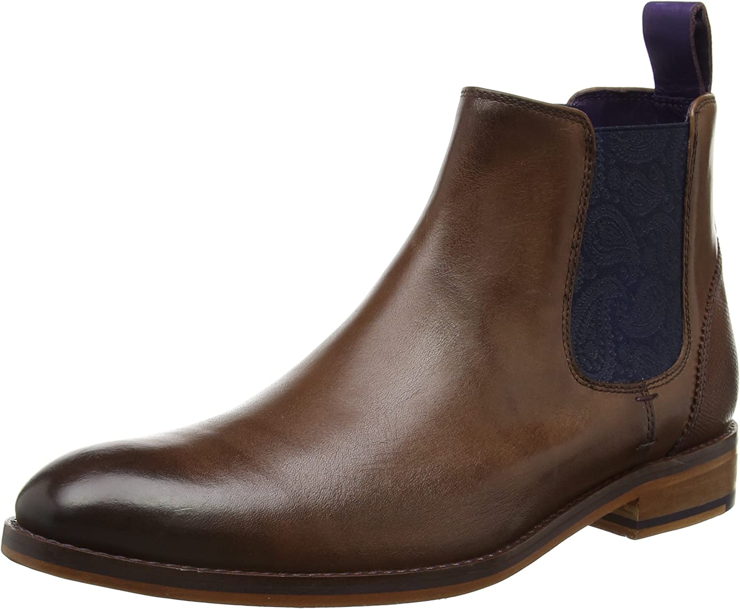 Ted Baker Camroon 4, Botines para Hombre
