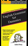 English Grammar for Dummies: Complete English Grammar Rules (English Edition)