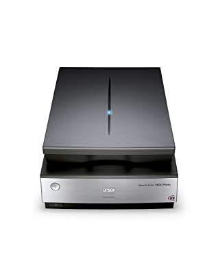 Epson Perfection V800 - Escáner fotográfico