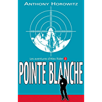 Alex Rider 2- Pointe Blanche