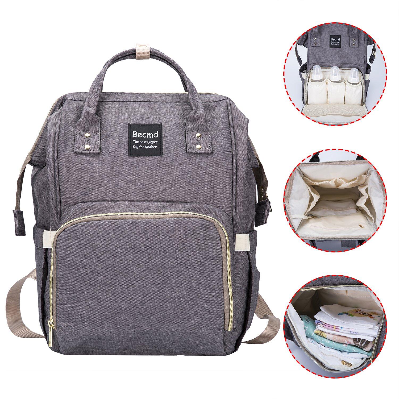 2f6fb267ee5 Amazon.com   Diaper Bag